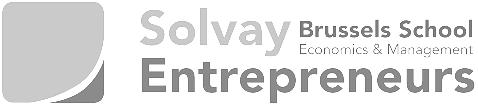 Solvay entrepreneur